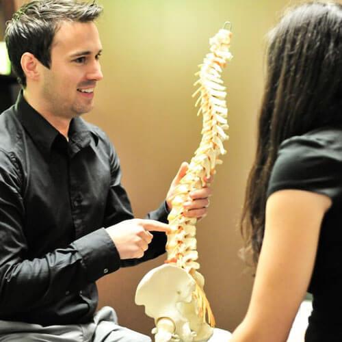 Trinity Chiropractic Wellness